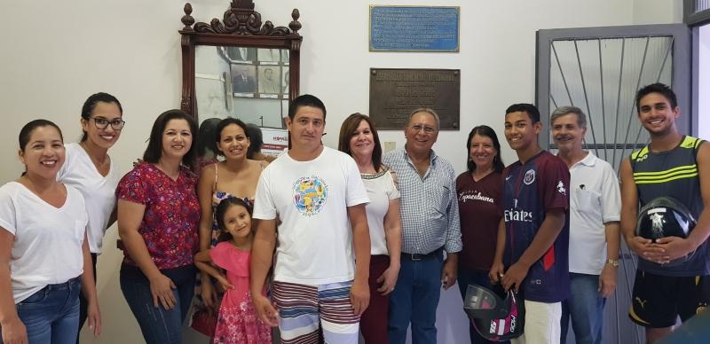 CAMPANHA DO NATAL - SORTEIO DO DIA 22/12/2018  E ENTREGA DOS PRÊMIOS