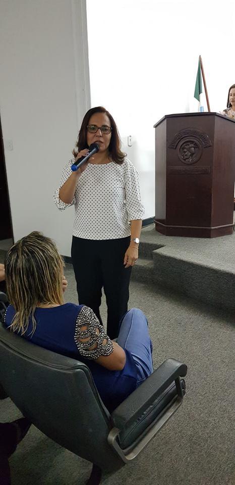 2° EDIÇÃO DO CAFÉ DA MANHÃ COM MULHERES EMPREENDEDORAS - ROOSILEY SANTOS SOUZA