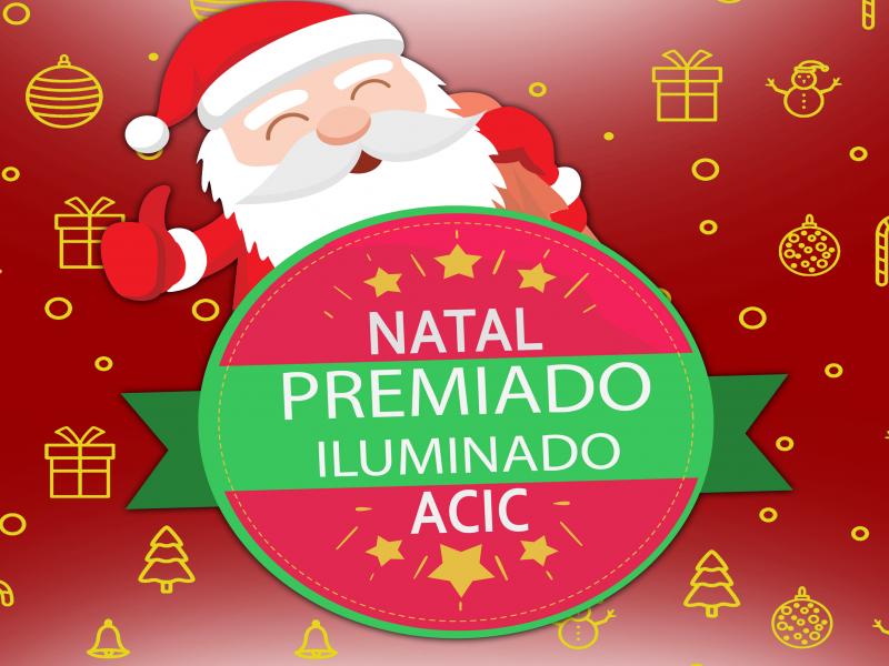 Campanha do Natal Premiado - 2018