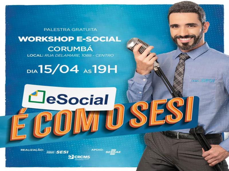 WORKSOP E-SOCIAL