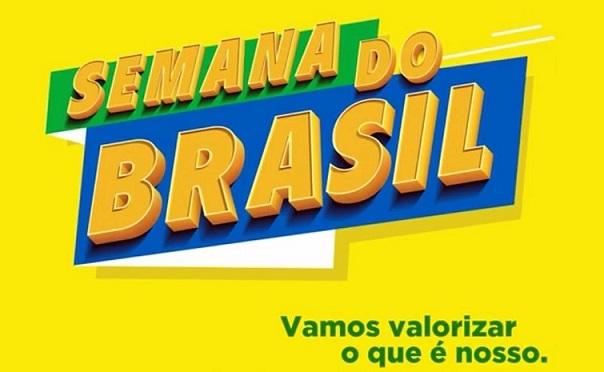 REUNIÃO - SEMANA DO BRASIL e BLACK FRIDAY