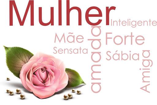8 de março, Dia Internacional da Mulher!